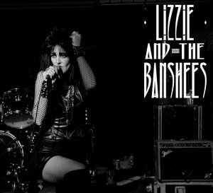 Best Siouxsie tribute on the planet!